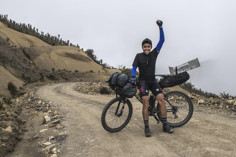 ruta libertadora by bike colombia bikepacking
