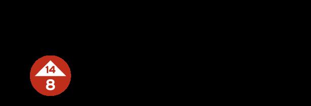 logo_14-8_rojo_horizontal