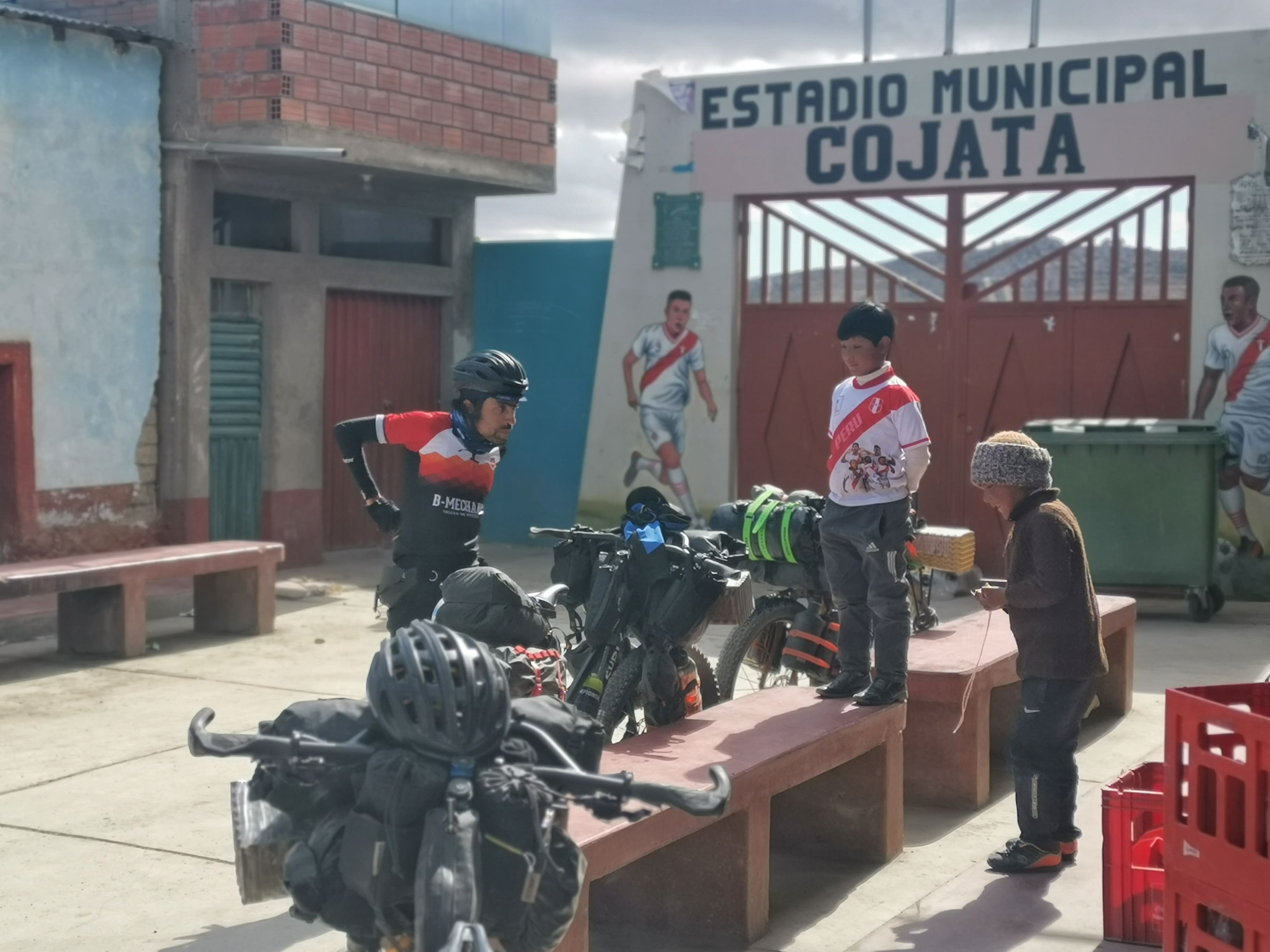 ruta de las tres cordilleras blog post image