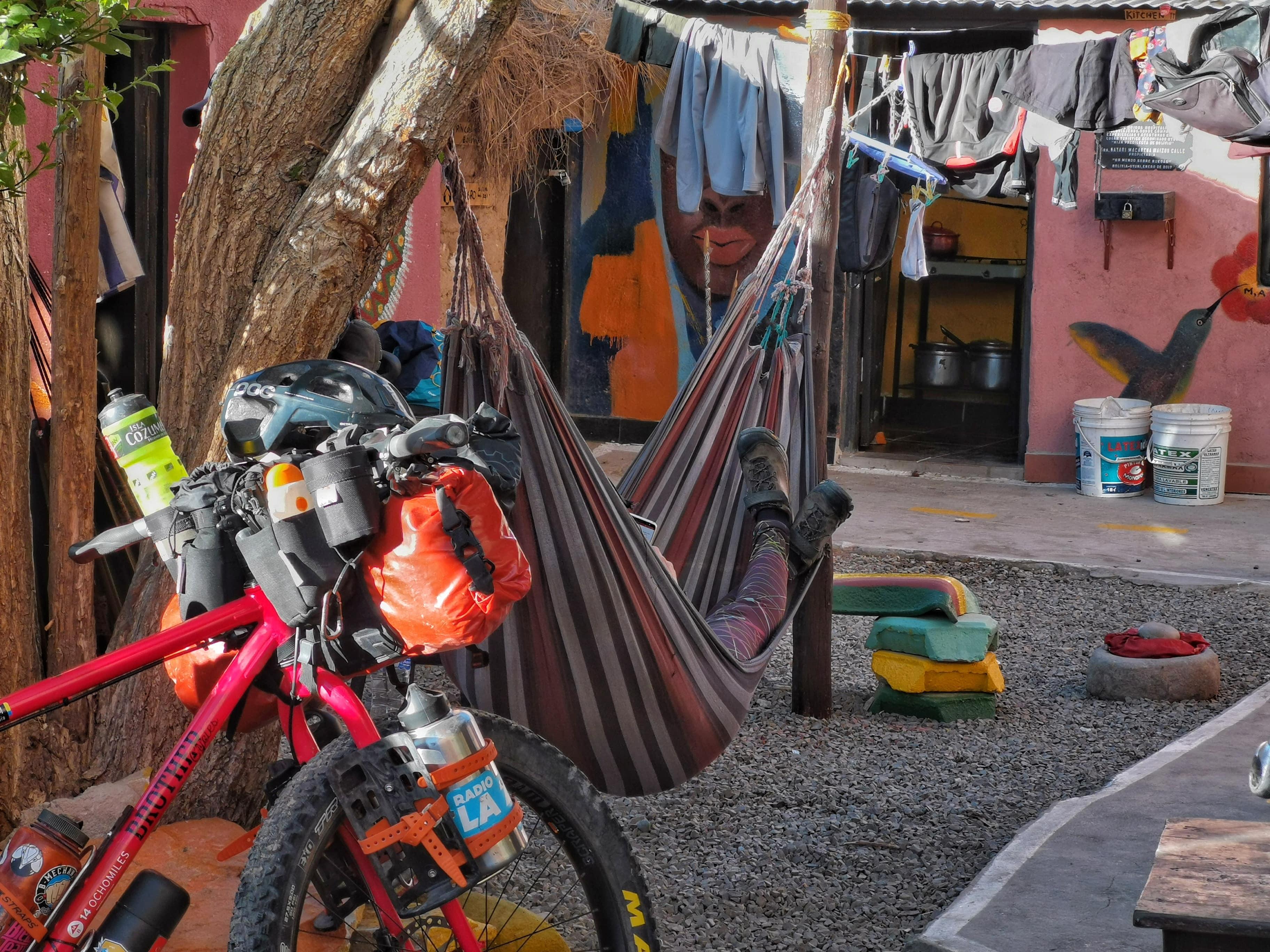 salares coipasa uyuni bikepacking relato