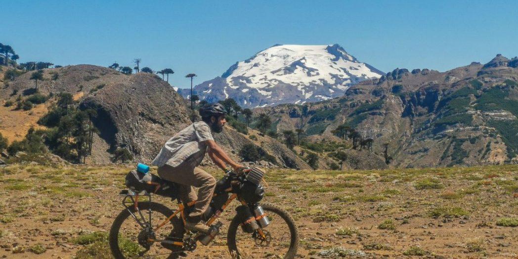 ``Chile. Las regiones del Biobío y La Araucanía``