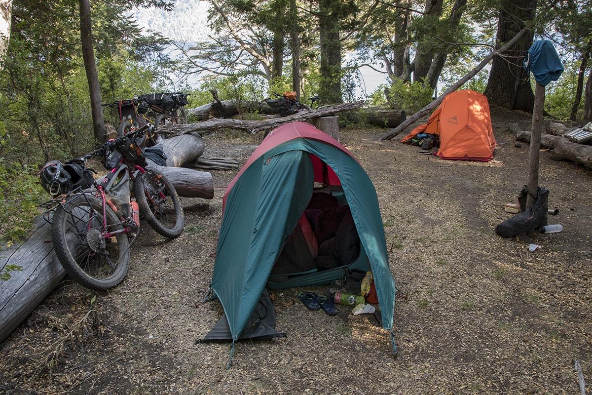 bikewander argentina gallery photos