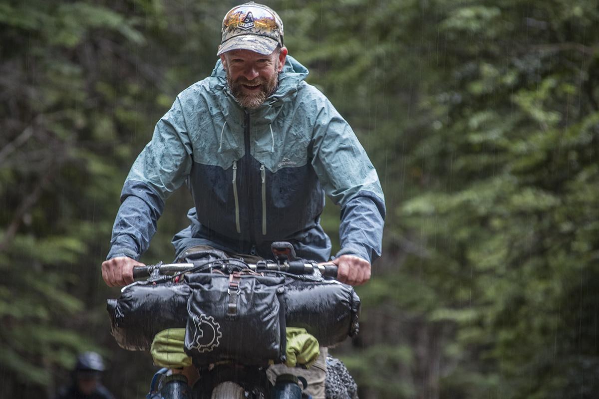 bikepacking aventura patagonia covid 19 blog post
